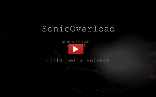 SonicOverload Video copy
